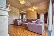Продам дом 270 кв.м в д.Троицкое, 15 км от г.Звенигород, 60 км от мка - Фото 5