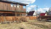 Продается дача в пос.Боровский, Продажа домов и коттеджей в Тюмени, ID объекта - 503726611 - Фото 6