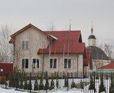 Продается кирпичный дом в деревне Спас-Каменка - Фото 3