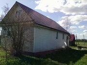 Продам жилой дом ИЖС на участке 20 соток Лен. обл, дер.Васькины Нивы - Фото 3