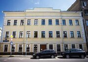 Продажа офиса, Б. Левшинский пер.
