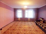 Большая 3-комнатная на Баскакова 23