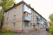 Продажа квартиры, Ярославль, Индустриальный пер. пер - Фото 1