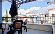 Замечательный трехкомнатный Апартамент в 600м от моря в Пафосе, Купить квартиру Пафос, Кипр по недорогой цене, ID объекта - 322980882 - Фото 12