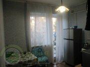 Продажа однокомнатной квартиры на Янтарной улице, 8 в Гурьевске