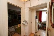 Владимир, Василисина ул, д.9, 1-комнатная квартира на продажу, Купить квартиру в Владимире по недорогой цене, ID объекта - 326420257 - Фото 15