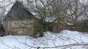 Продается дом (под снос) по адресу д. Задонье, ул. Донская 17 - Фото 1