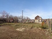 Продажа участка, Волгоград, Геофизик