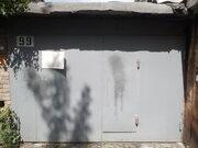 Сдам капитальный гараж. ГСК Строитель, Щ Академгородка, возле пту-55., Аренда гаражей в Новосибирске, ID объекта - 400070212 - Фото 3