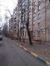 Продается трехкомнатная квартира МО, г. Химки, ул. Зеленая дом 11.