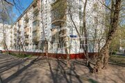Продам трехкомнатную квартиру в Москве, улица Перовская дом 40 корп 2. - Фото 2