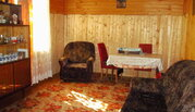Свежий дом 90кв.м. на 25 сотках в деревне Никоновка, Заокского р-на - Фото 3