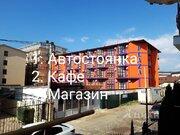 Торговая площадь в Краснодарский край, Анапа городской округ, с. . - Фото 1