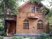 Дом п. Зеленоградский - Фото 1