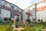 Предлагается к продаже отличная 4-х комквартира в мкр. Северный, Купить квартиру в Красноярске по недорогой цене, ID объекта - 321666999 - Фото 14