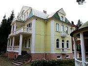 Особняк 600 кв.м. 20 соток 30 км. от МКАД. Новая Москва Район Кленово.