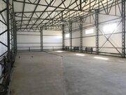 Склад 324 м, Аренда склада в Наро-Фоминске, ID объекта - 900507614 - Фото 4