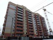 Продажа однокомнатной квартиры на Социалистической улице, 7 в Кирове
