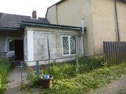 Продается доля дома, площадь строения: 72.00 кв.м, площадь участка: . - Фото 1