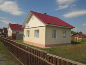Продаю новый отдельностоящий дом в с. Криуша, 40 кв.м. на 9 сотках - Фото 1