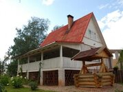 База отдыха в Тверской области