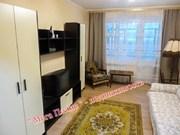 Сдается 2-х комнатная квартира ул. Аксенова 4, с новой мебелью