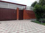 Дом с земельным участком с ремонтом - Фото 2