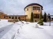 Продажа дома, Ромашково, Одинцовский район - Фото 1