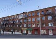 Продажа комнаты в четырехкомнатной квартире на улице Гагарина, 10 во .