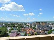 Продажа трехкомнатной квартиры на Пушкинской улице, 81 в Черкесске, Купить квартиру в Черкесске по недорогой цене, ID объекта - 320232663 - Фото 2