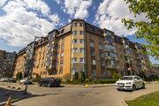 Продажа квартиры, м. Озерки, Ул. Береговая (Шувалово) - Фото 1