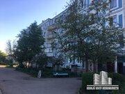 3 к. квартира рп Некрасовский, ул. Свободы, д. 6 (Дмитровский район)