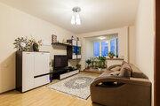 Трехкомнатная квартира в Москве - Фото 1