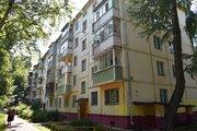 Продается 2 ком. квартира в г. Раменское, ул. Коммунистическая, д.13 - Фото 1