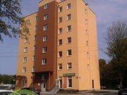 Продажа однокомнатной квартиры на переулке Гурьева, 7 в Гурьевске