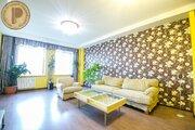 3 ком Баумана 7, Купить квартиру в Красноярске по недорогой цене, ID объекта - 329376346 - Фото 6