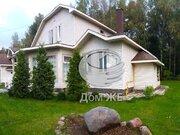 Аренда дома, Ларюшино, Одинцовский район