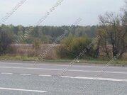 Горьковское ш. 120 км от МКАД, Пекша, Участок 1850 сот.
