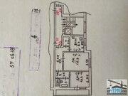 Продам квартиру 2-к квартира 51.5 м на 9 этаже 9-этажного .