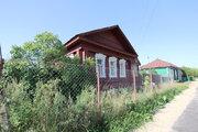 Дома, дачи, коттеджи, ул. Муромская, д.77 - Фото 1