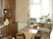 Продажа двухкомнатной квартиры на улице Журавлева, 72 в Чите