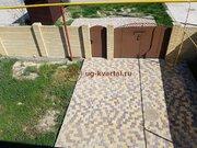Продается хороший дом в станице Анапской., Продажа домов и коттеджей в Анапе, ID объекта - 504393814 - Фото 6