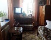 Однокомнатная квартира на улице Гражданская