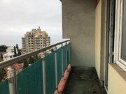 Продается 3 комнатная квартира 80.1 м. г. Ялта - Фото 2