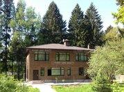 Продажа дома, Снегири, Истринский район - Фото 1