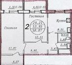 Продам двухкомнатную квартиру, ул. Вахова, 8г