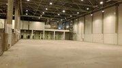 Сдам складское помещение 2000 кв.м, м. Проспект Ветеранов