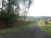 Продажа участка, Пронино, Чеховский район - Фото 2