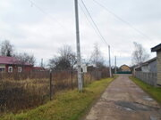 Участок ИЖС рядом с ж/д станцией - Фото 2