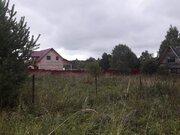 Продаётся участок 15 сток в д.Симоново Устиновского с/п Кимрского р-на - Фото 3